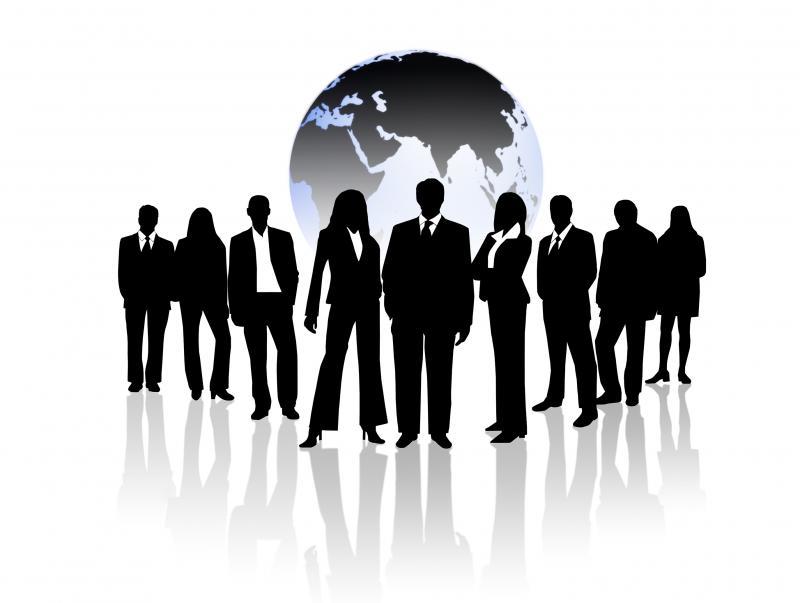Advanced higher business management