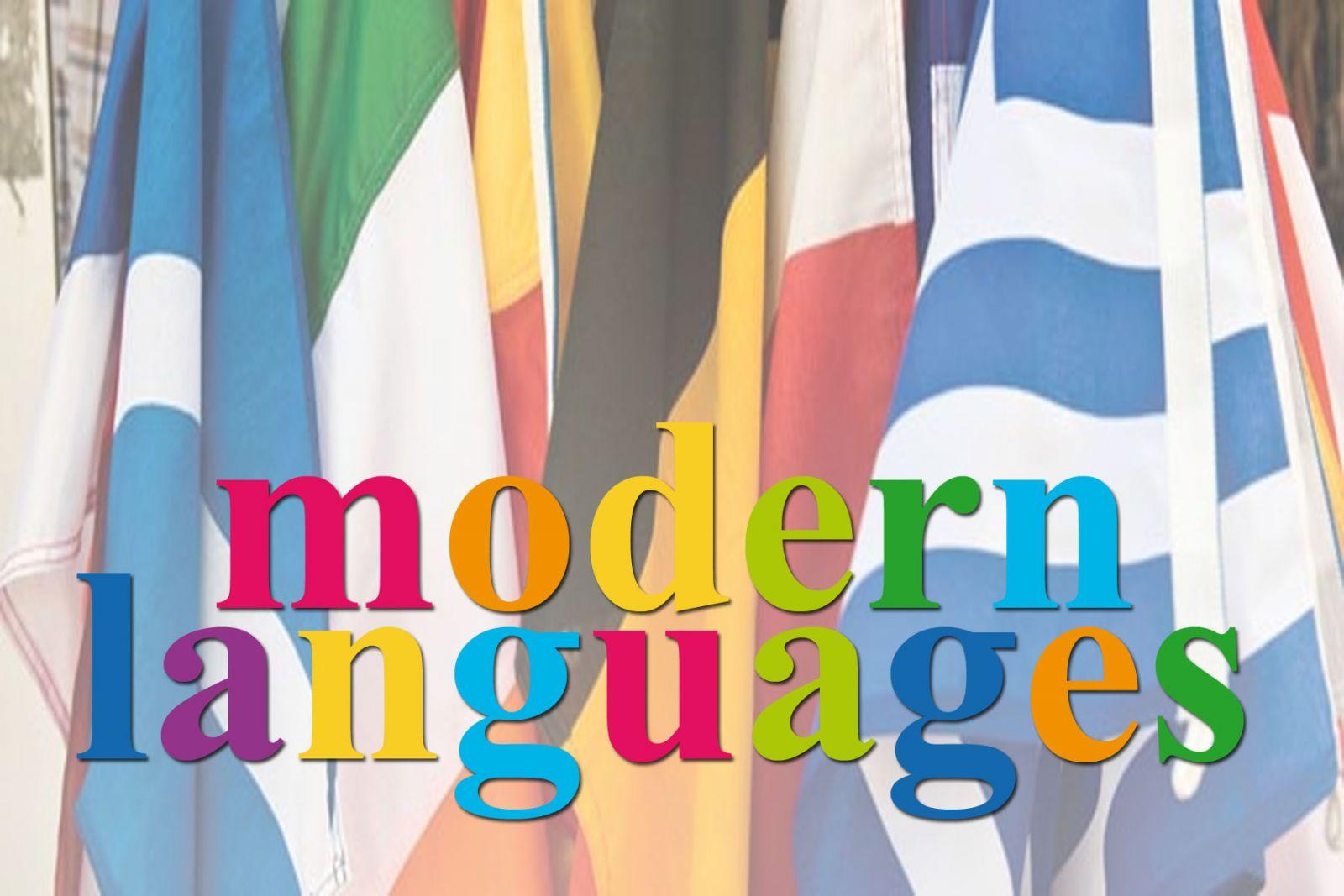 modern languages